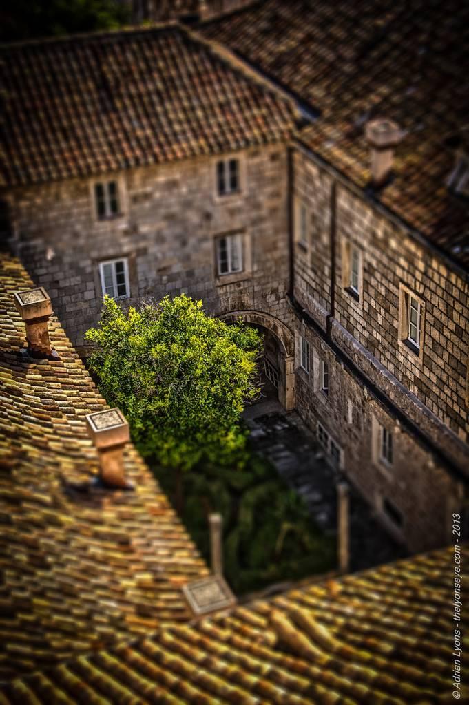 Buildings/Alleys/Structures