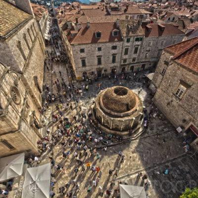 Croatia-Dubrovnik